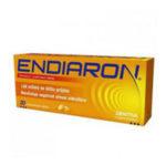 Endiaron proti průjmu