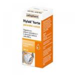 Eubiotikum Hylak Forte