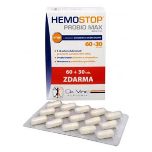Hemostop Probio MAX