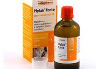 Náhled Hylak Forte