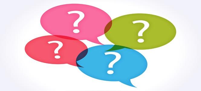 Nejčastější otázky týkající se hemeroidů