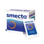 Přípravek Smecta