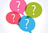 Náhled nejčastější otázky týkající se hemeroidů