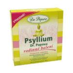 Prebiotikum psyllium