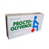 Procto-Glyvenol čípky